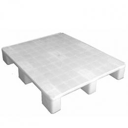 Pallet Plástico Liso 15,0 x 100,0 x 120,0 cm