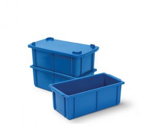 Caixa Plástica 1002 4,2L