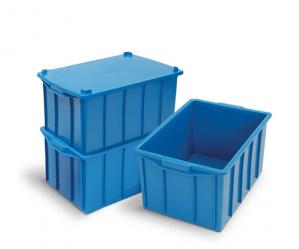 Caixa Plástica 1019 38L