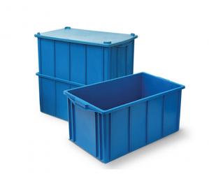 Caixa Plástica 1035 61L
