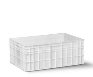 Caixa Plástica 480 44L