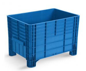 Caixa Plástica 1030 370L