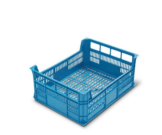 funções de caixas de plástico